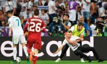 Bị CĐV cướp cơ hội ghi bàn, Cris Ronaldo đùng đùng nổi giận