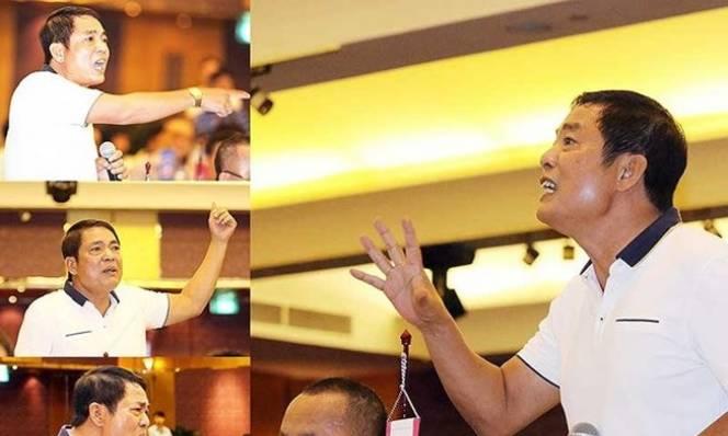 Loại Phó Chủ tịch VPF Trần Mạnh Hùng ra khỏi đời sống bóng đá