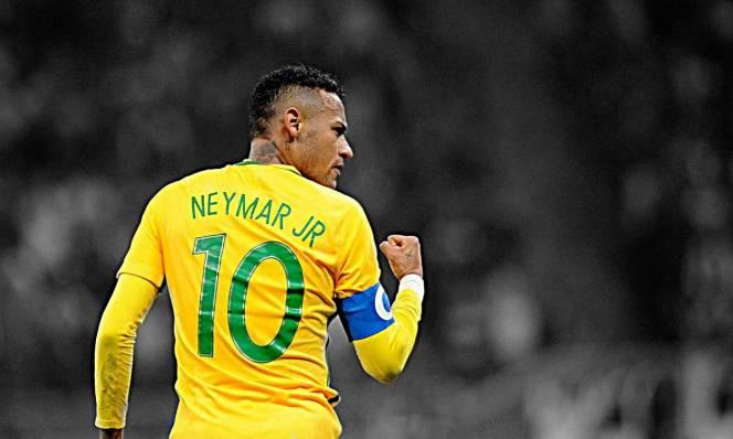 Neymar tiếp tục vắng mặt ở vòng hai Ligue 1