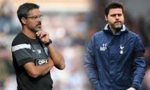 Nhận định Huddersfield vs Tottenham 18h30, 30/09 (Vòng 7 - Ngoại hạng Anh)