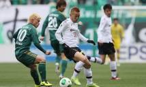 Nhận định Tokyo Verdy vs Yamagata, 12h00 ngày 25/03 (Vòng 6 - Hạng 2 Nhật Bản)