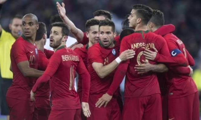 TIP bóng đá ngày 28/5: Bồ Đào Nha thiếu trọng pháo