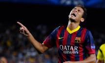 Neymar khóc lóc, cầu xin ở lại Barcelona