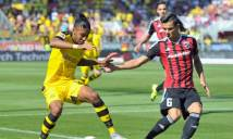 Dortmund vs Ingolstadt, 21h30 ngày 30/01: Thắng để bám đuổi