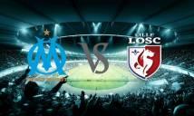 Marseille vs Lille, 02h30 ngày 30/01: Lợi thế sân nhà