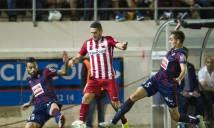 Atletico Madrid vs Eibar, 01h15 ngày 20/01: Đối thủ ưa thích