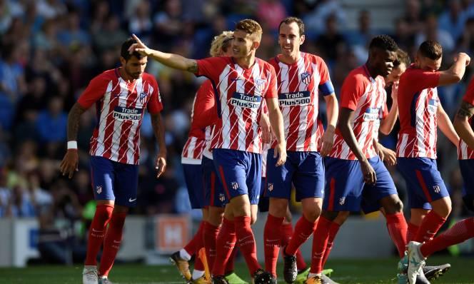 Nhận định Qarabag vs Atletico Madrid 23h00, 18/10 (Vòng Bảng - Cúp C1 Châu Âu)