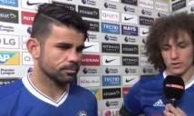 David Luiz không trách Kun Aguero, chỉ hướng về quê hương