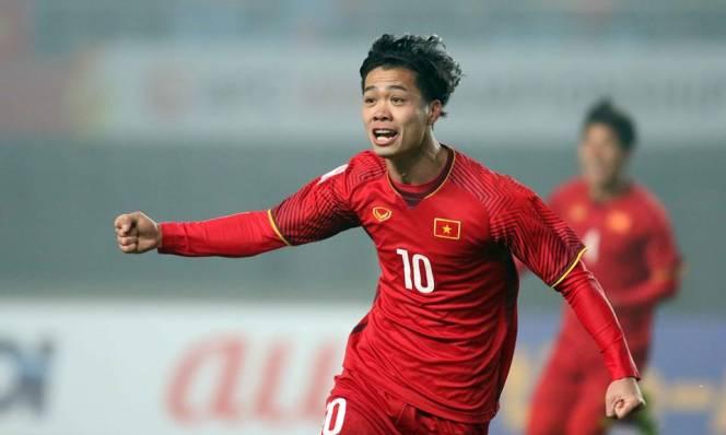 'Sát thủ' Công Phượng tiết lộ gì về bí kíp gây 'địa chấn' liên tiếp của U23 Việt Nam?