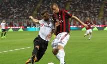 Nhận định Shkendija vs AC Milan 01h45, 25/08 (Lượt về Play-Offs - Cúp C2 Châu Âu)