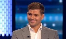 Gerrard khoác áo thi đấu Liverpool vào tháng 3/2017