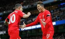 Liverpool khả năng mất bộ đôi công thần ở trận Derby Merseyside