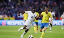 Nhận định U17 Thụy Điển vs U17 Ba Lan 19h00, 23/10 (Vòng loại U17 châu Âu)