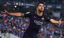 Barcelona: Kẻ mạnh lại còn gặp may