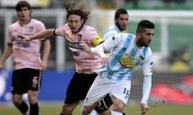 Pescara vs Palermo, 01h45 ngày 23/05: Ba điểm lần thứ 3