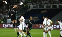 Nhận định Real Madrid vs Gremio 00h00, 17/12 (Chung kết - Fifa Club World Cup)