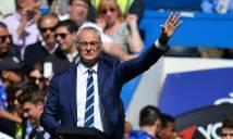 Tới Trung Quốc, Ranieri sẽ nhận lương 'khủng'