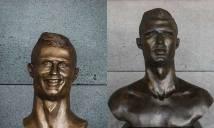 Ghi hattrick ấn tượng, Cristiano Ronaldo được thay tượng mới