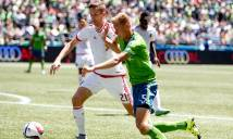 Nhận định Seattle Sounders vs San Jose Earthquakes 09h30, 24/07 (Vòng 7 - Giải BĐ Nhà Nghề Mỹ MLS)