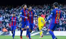 Điểm tin sáng 15/01: Sao Barca cân bằng kỷ lục của Raul