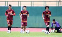 Xuân Trường, Tuấn Anh nguy cơ lỡ trận gặp Malaysia