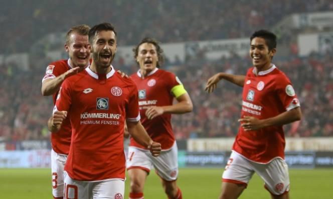 Mainz 05 vs Augsburg, 02h30 ngày 11/02: Quá khứ lên tiếng