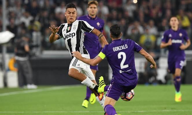 Nhận định Fiorentina vs Juventus 02h45, 10/02 (Vòng 24 - VĐQG Italia)