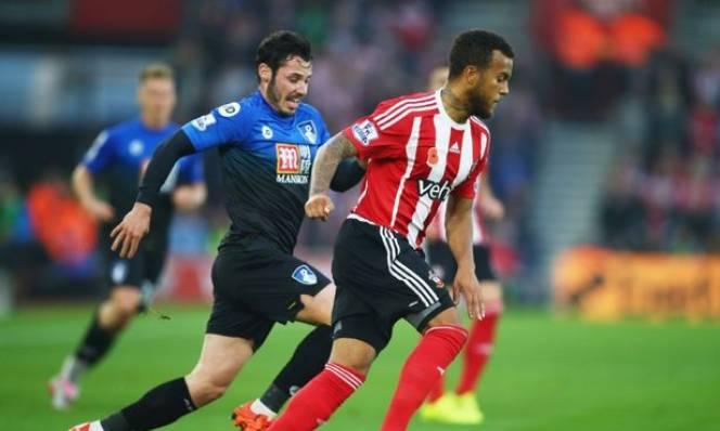 Bournemouth vs Southampton, 20h30 ngày 18/12: Khó khăn khi làm khách