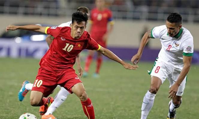 Việt Nam vs Indonesia, 19h00 ngày 7/12: Cuộc chiến sống còn