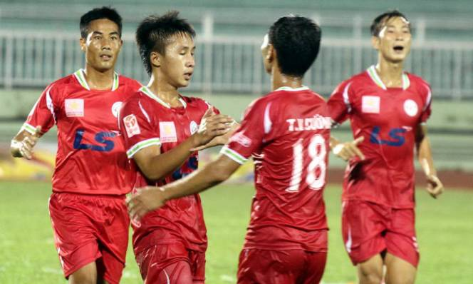 CLB Hồ Chí Minh vs Bình Dương, 19h00 ngày 12/6 (Vòng 13 V-League)