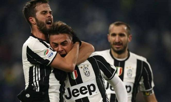 Hạ Bologna, Juventus lập siêu kỷ lục ở Serie A