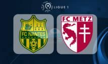 Nantes vs Metz, 20h00 ngày 11/09: Không đơn giản