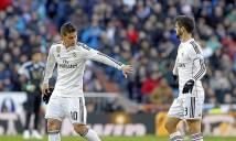 Inter muốn có sao thất sủng của Real