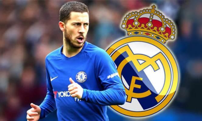 Eden Hazard: Muốn có 'bóng vàng', phải tới Madrid