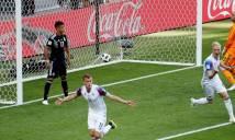 Nigeria vs Iceland (22h00, 22/06): Tìm kiếm chiến quả đầu tiên