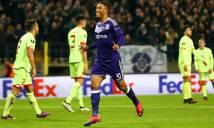 Đối đầu Anderlecht, MU cần dè chừng Youri Tielemans