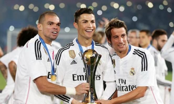 12 sự kiện bóng đá đáng chú ý năm 2016