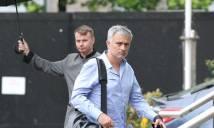 Điểm tin chiều 5/7: Mourinho làm việc 10 tiếng trên ngày ở MU