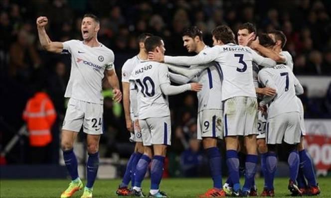 Sao Chelsea tự tin thách thức Barcelona