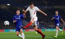 Nhận định AS Roma vs Chelsea 02h45, 01/11 (Vòng Bảng - Cúp C1 Châu Âu)