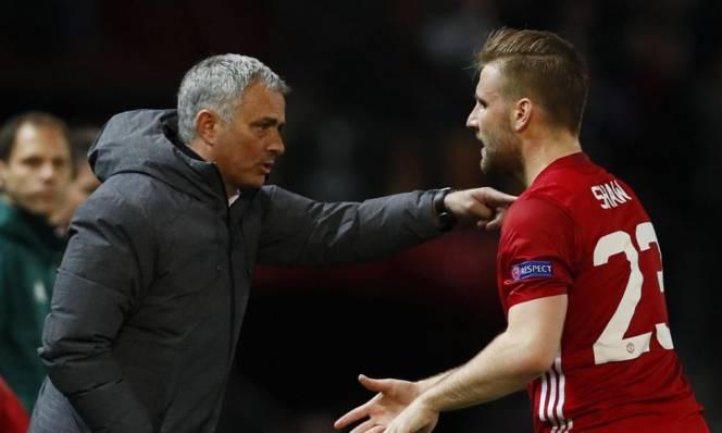 Muốn gạt bỏ Shaw, HLV Mourinho quyết chi đậm cho sao Tottenham
