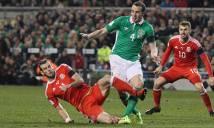 Cựu sao MU suýt gãy chân sau cú vào bóng của Bale
