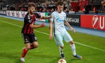 Nhận định Zenit vs Vardar Skopje 01h00, 24/11 (Vòng Bảng - Cúp C2 Châu Âu)