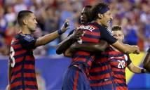 Costa Rica và Mỹ vào bán kết Gold Cup 2017