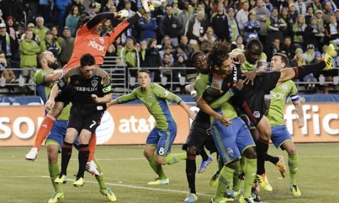 Nhận định Seattle Sounders vs L.A Galaxy, 08h00 ngày 11/09: Hai ngả chia ly