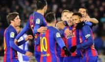 5 điểm nhấn sau 'chiến tích' tại Anoeta của Barcelona