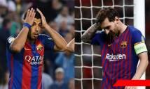 """Biến căng! Phòng thay đồ Barca dậy sóng, Messi bị tố là """"kẻ phản bội"""""""