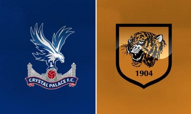 """Crystal Palace vs Hull City, 18h00 ngày 14/05: """"Tự chết"""" ở Selhurst"""
