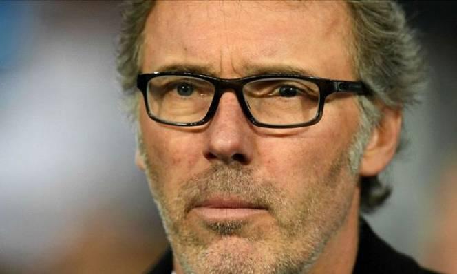 PSG chính thức chia tay HLV Laurent Blanc