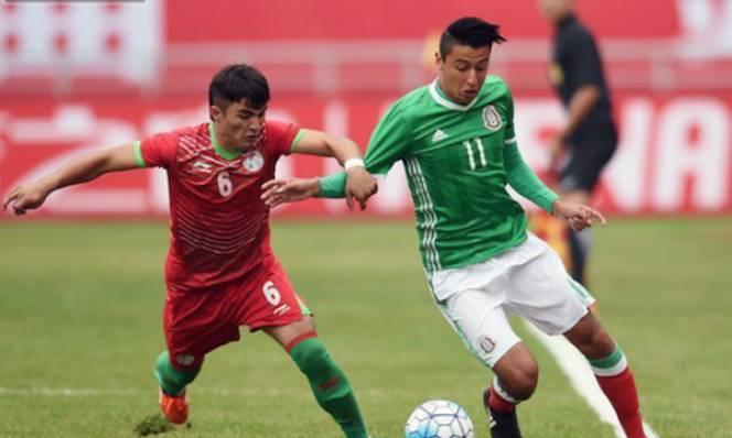 Điểm tin bóng đá sáng 17/4: U19 Việt Nam sắp đụng độ đàn em Chicharito